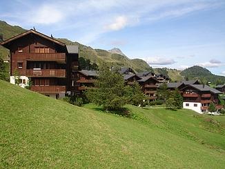 Vieux Valais, Riederalp West: Vieux Valais, Riederalp West