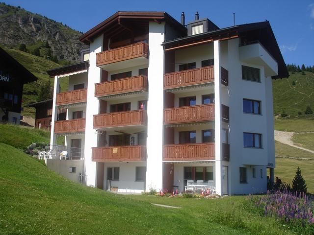 Haus Weisshorn, Riederalp Mitte: Haus Weisshorn, Riederalp Mitte