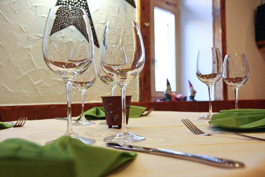 Restaurant Malteserkreuz, Glis: Restaurant Malteserkreuz, Glis