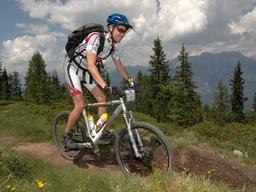 Biker unterwegs: Biker unterwegs