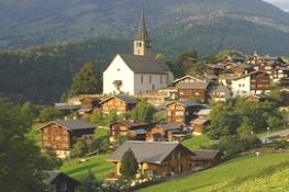 Dorf Ernen: Dorf Ernen