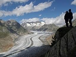 Aletschgletscher: Aletschgletscher