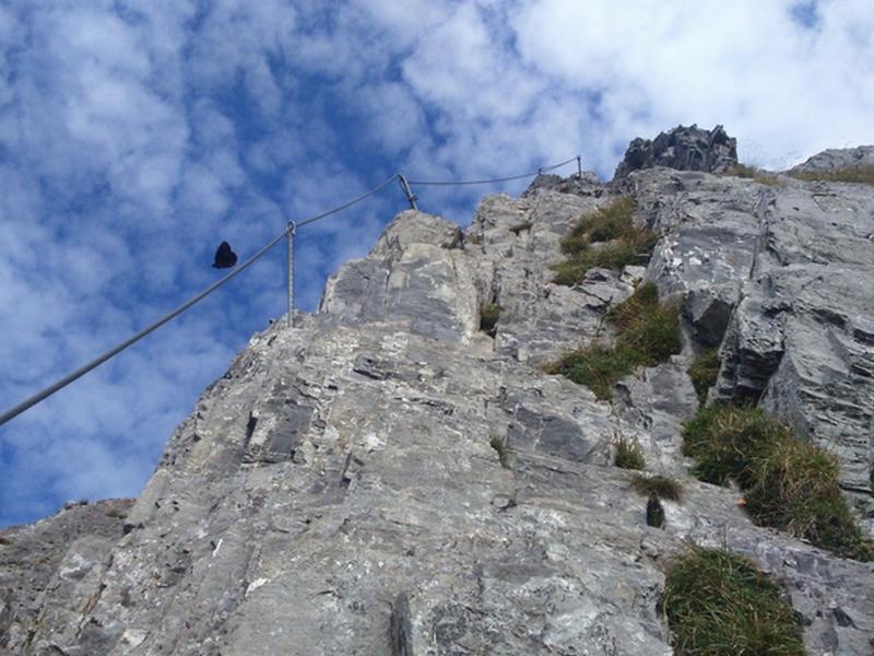 Klettersteig Wallis : Alpmove sehenswürdigkeit kino capitol wallis brig glis simplon