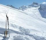 Eine Auswahl von herrlichen Skitouren