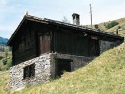 Backhaus, Törbel: Backhaus, Törbel