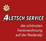 Aletsch Service Pauschalen