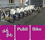 PubliBike - das neue Bike-Sharing
