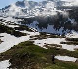 Tseuzier - Col du Rawil - Iffigenalp - Lenk