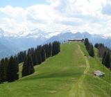 Le Peuty - Les Tseppes - Col de Balme - Le Peuty