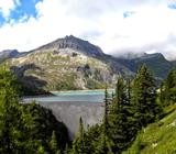 Finhaut - Giétroz - Vallorcine - Le Châtelard Frontière