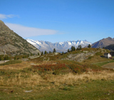 Simplonpass Hospiz - Hopsche - Taferna - Rothwald